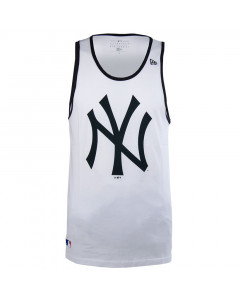 New York Yankees New Era Team Apparel Logo Tank T-Shirt ärmellos (11569440)