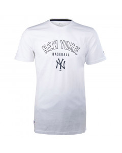 New York Yankees New Era Team Apparel Classic majica (11569460)