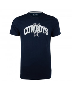 Dallas Cowboys New Era Timeless Arch majica
