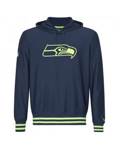 Seattle Seahawks New Era Dry Era Kapuzenpullover
