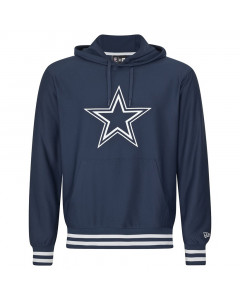 Dallas Cowboys New Era Dry Era pulover s kapuco