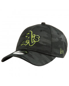Oakland Athletics New Era 9TWENTY 2018 Memorial Day kapa (11755951)