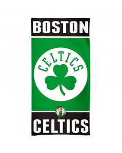 Boston Celtics Badetuch 75x150