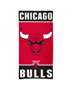 Chicago Bulls Badetuch 75x150
