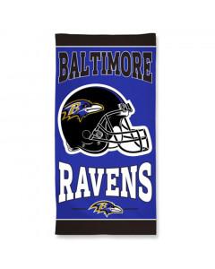 Baltimore Ravens peškir 75x150
