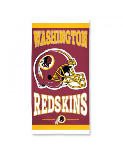 Washington Redskins brisača 75x150