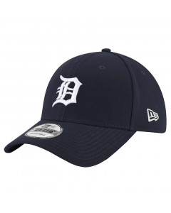 Detroit Tigers New Era 9FORTY The League Mütze (11576724)