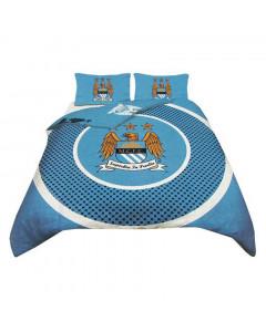 Manchester City Bettwäsche 200x200