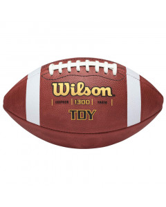 Wilson TDY dečja lopta za američki fudbal (WTF1300B)