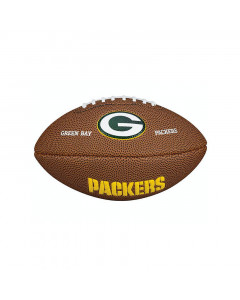 Green Bay Packers Wilson lopta za američki fudbal Mini