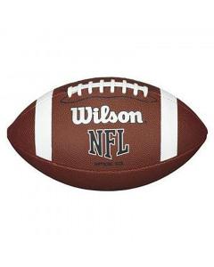 Wilson Bulk Ball für American Football (WTF1858XB)