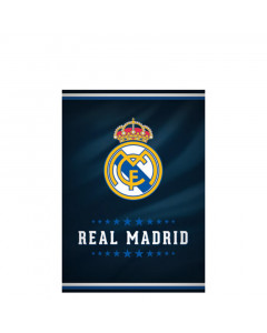 Real Madrid bilježnica A6/40L/80GR