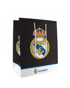 Real Madrid Geschenktüte Medium