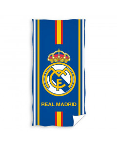 Real Madrid Badetuch 150x75