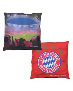 Bayern Allianz Arena jastuk 40x40