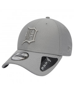 Detroit Tigers New Era 9FORTY Diamond Era Mütze (80581070)