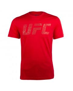 UFC Reebok Logo T-Shirt (D95021-UFC)