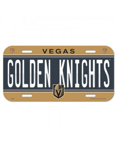 Vegas Golden Knights Autoschild