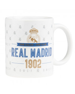 Real Madrid šolja