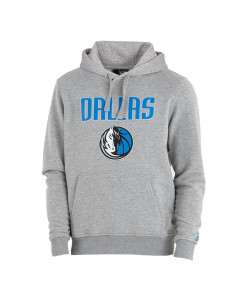Dallas Mavericks New Era Team Logo PO Kapuzenpullover