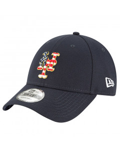 New York Mets New Era 9FORTY July 4th Mütze (11758850)