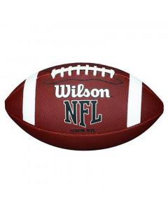 Wilson TDJ Bulk Ball für American Football (WTF1857XB)