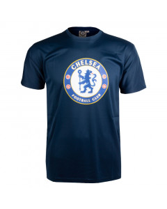 Chelsea Crest Training T-Shirt