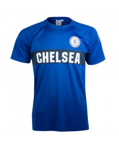 Chelsea Panel Training T-Shirt