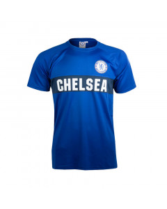 Chelsea Panel Kinder Training T-Shirt