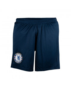 Chelsea Kinder Training kurze Hose