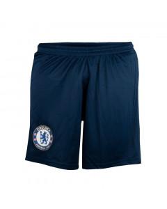 Chelsea otroške trening kratke hlače