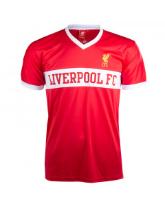 Liverpool V-Neck Panel trening majica