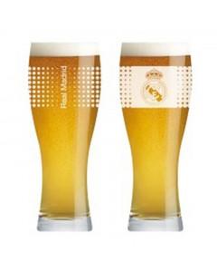 Real Madrid Bierglas 500 ml