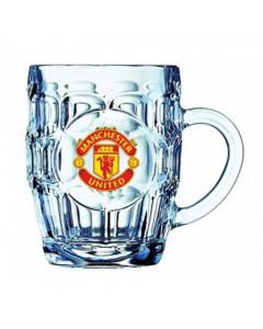 Manchester United Bierkrug 500 ml