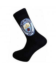Manchester City Socken 40-45