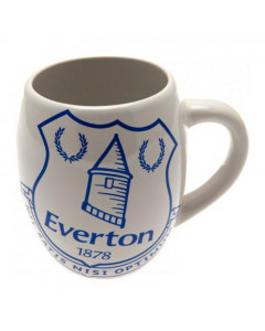 Everton Tea Tub Tasse
