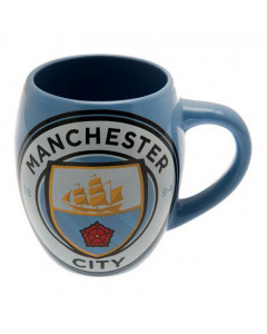 Manchester City Tea Tub Tasse