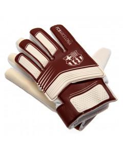 FC Barcelona dječje golmanske rukavice