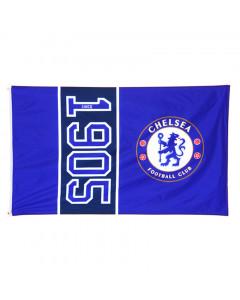 Chelsea Since zastava 152x91