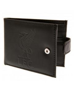 Liverpool RFID kožni novčanik
