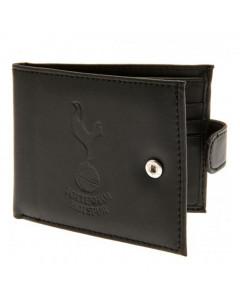 Tottenham Hotspur RFID Leder Geldbörse