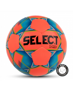 Select Futsal Street lopta
