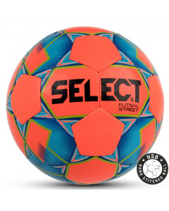 Select Futsal Street Ball