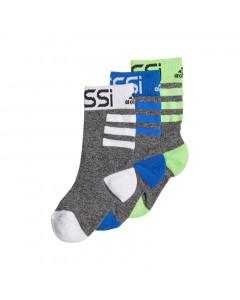 Messi Adidas 3PP dječje čarape