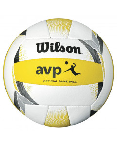 Wilson Avp II Beachvolleyball Ball