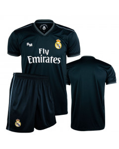 Real Madrid Away Replica Kinder Trikot Komplet Set