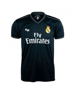 Real Madrid Away Replica Trikot