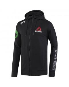 Conor McGregor UFC Reebok Walkout zip majica sa kapuljačom