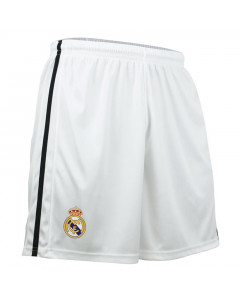 Real Madrid Home Replica kurze Hose