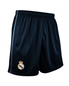 Real Madrid Away Replica kurze Hose